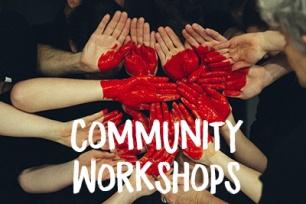 Communityworkshops
